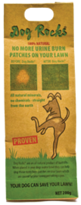 Dog Rocks - Prevent Urine Burn Patches on Your Lawn