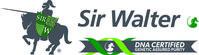 Sir Walter DNA Certified Turf