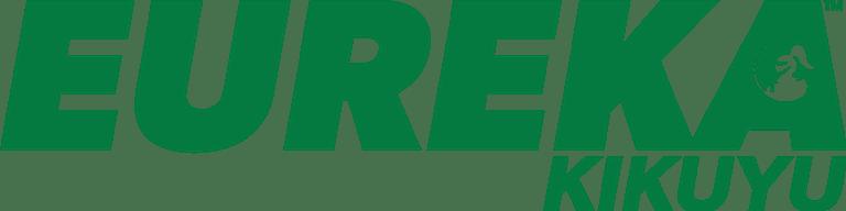 Eureka Kikuyu Turf Grass Logo