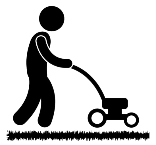 Mowing requirments for Sir Grange