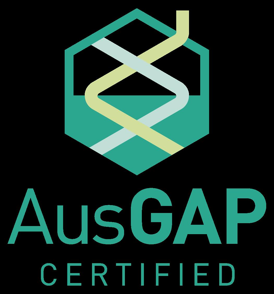 AusGAP Certified