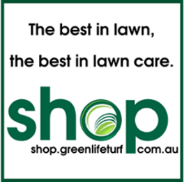 Green Life Turf | Shop Online | The Best Lawn Care Products